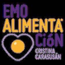 Cristina Carasusán - Emoalimentación® logo