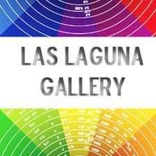 Las Laguna Gallery logo