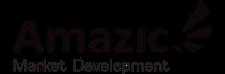Amazic UK logo