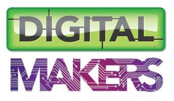Digital Makers Fund - 22 Oct (Glasgow workshop)