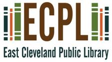 East Cleveland Public Library  logo