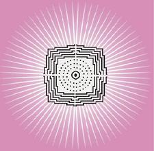Sanacion Pranica Violeta  logo