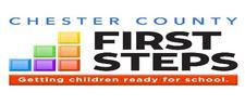 Chester County First Steps logo