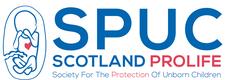 SPUC Scotland  logo
