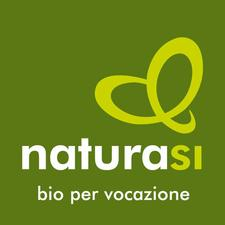 NaturaSì Cucina biologica logo
