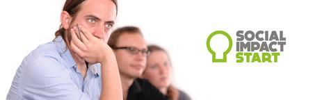 Social Impact Start (SIS): Idea Pitching