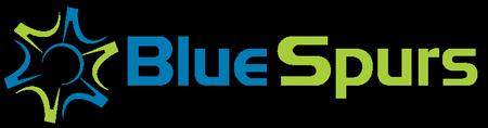 Blue Spurs