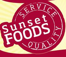 Sunset Foods logo