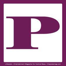 Pulse Magazine logo