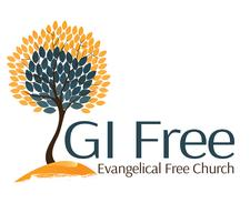 GI Free Creative Worship Arts Ministry  logo