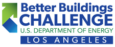 Los Angeles Better Buildings Challenge logo