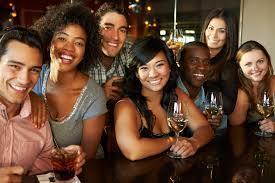 Advanced Degree Singles Social - Boston