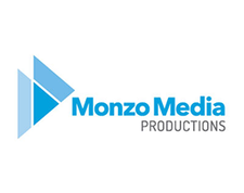 Monzo Media Productions logo