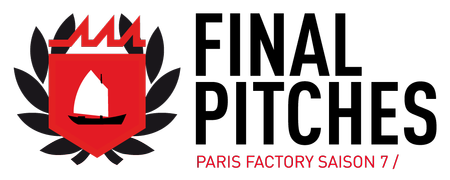 Paris Factory Saison 7 | Final Pitches