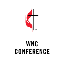 Western North Carolina Conference of The United Methodist Church logo
