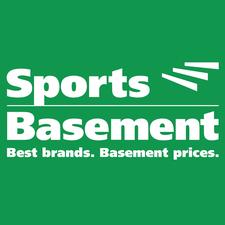 Sports Basement San Francisco logo