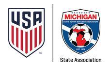 MSYSA Soccer logo