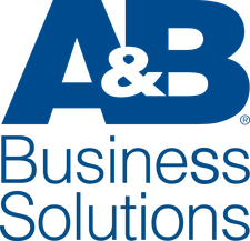 A&B Business Solutions logo