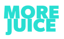 More Juice Plz logo