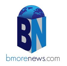 BMORENEWS.com logo