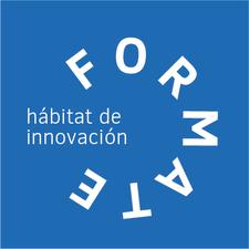 FORMATE - Hábitat de Innovación logo