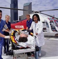 PRE-HOSPITAL TRAUMA AND DISASTER MEDICINE WORKSHOP