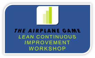 THE AIRPLANE GAME - Lean Continuous Improvement...