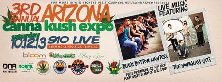 Arizona Canna Kush FEST!