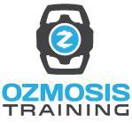 Ozmosis Training logo