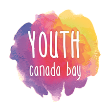 Youth Canada Bay | City of Canada Bay Libraries logo