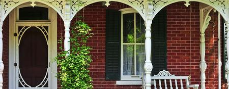 Window and Entranceway Restoration