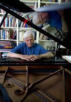 Frank Glazer - MOZART - WEBER- HINDEMITH - BEETHOVEN