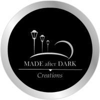 MADEafterDARK Creations logo