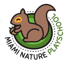 Miami Nature Playschool logo