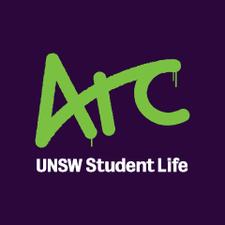 Arc @ UNSW  logo