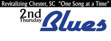 2nd Thursday Blues logo