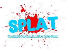 SPLAT logo