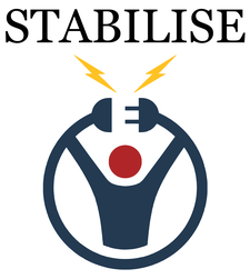 Stabilise: Empowering Sexuality. logo