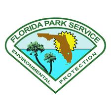 Ravine Gardens State Park logo