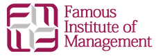 Famous Institute of Management  logo