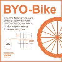 BYO-Bike: GenYWorkout Series #1