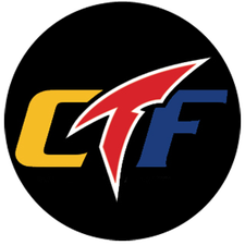 California Taekwondo Foundation logo