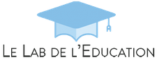 Le Lab de l'Education  logo