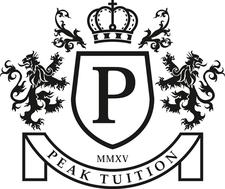 Peak Tuition logo