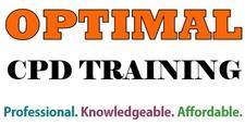 Optimal CPD Training logo