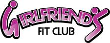 Girlfriend's Fit Club  logo