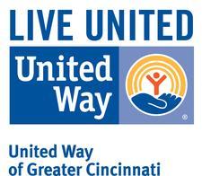 United Way of Greater Cincinnati - Tax Preparation Program logo