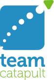 TeamCatapult logo