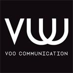 VOO Communication logo