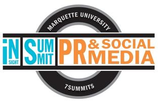PR & Social Media Summit at Marquette University